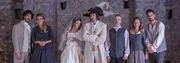 TEATRO: Don Giovanni ou O Imorigerado Imortal