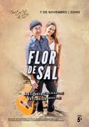"""MÚSICA: """"Flor de Sal""""- Ana Figueiras & Zé Francisco"""