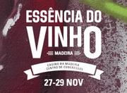 FEIRAS: Essência do Vinho - Madeira