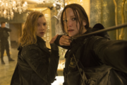 CINEMA: The Hunger Games: A Revolta 2