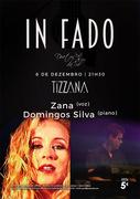"""MÚSICA: Zana & Domingos Silva - Concertos IN FADO - """"TIZZANA"""""""