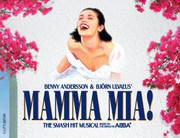 ESPECTÁCULOS: Mamma Mia