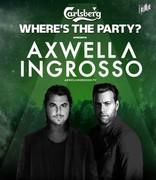 NOITE: Carlsberg Where's the Party