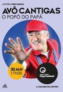 CRIANÇAS: Avô Cantigas