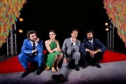 FESTAS: Fim de Ano no Casino Lisboa – OS AZEITONAS e Aldo Lima
