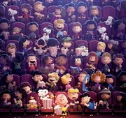 CINEMA: Snoopy e Charlie Brown – Peanuts: O Filme