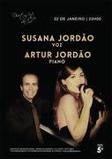 MÚSICA: Susana Jordão & Artur Jordão