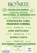 ESPECTÁCULOS: Bio Arte Teatro dos Sonhos