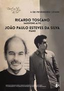 MÚSICA: Ricardo Toscano & João Paulo Esteves da Silva