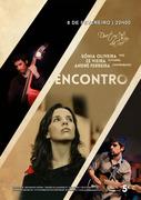 """MÚSICA: """"Encontro"""" - Sónia Oliveira, Zé Vieira & André Ferreira"""