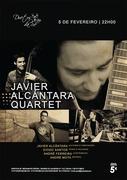 MÚSICA: Javier Alcântara Quartet