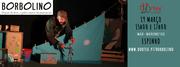 """FESTIVAIS: Borbolino   Festival """"Mar-Marionetas"""""""