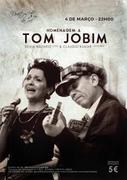 MÚSICA: Homenagem a Tom Jobim - Sílvia Nazário & Cláudio Kumar