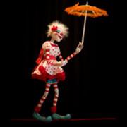 ESPECTÁCULOS: Circus - MAR MARIONETAS 2016