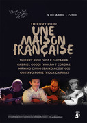 MÚSICA: Thierry Riou - Une Maison Française
