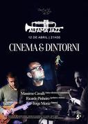"""MÚSICA: """"Cinema & Dintorni"""" - Massimo Cavalli, Ricardo Pinheiro & Jorge Moniz"""
