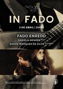 MÚSICA: Daniela Mendes (voz) & André Marques da Silva - FADO ENREDO