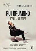"""MÚSICA: """"Rui Drumond - Parte de Mim"""" - Rui Drumond & Aleixo Franco"""