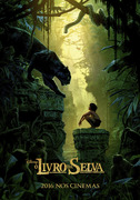 CINEMA: O Livro da Selva