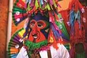 FESTIVAIS: XI Festival Internacional da Máscara Ibérica