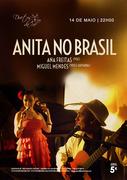 "MÚSICA: ""Anita no Brasil"" - Ana Freitas & Miguel Mendes"