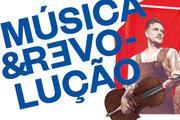 FESTIVAIS: Música&Revolução - Surrealismo Socialista