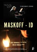 """MÚSICA: """"Maskoff – ID"""" - Luke Hunnable & Emilio Robalo"""