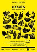 FESTIVAIS: Desvio - Mostra de Jazz na Parede