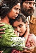 CINEMA: Dheepan – O Refúgio