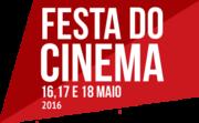 CINEMA: Festa do Cinema