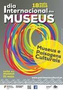 FESTAS: Noite dos Museus e Dia Internacional dos Museus