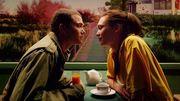 CINEMA: Love