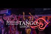 FESTIVAIS: 14º Festival Internacional de Tango Lisboa