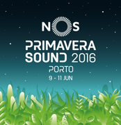FESTIVAL: NOS Primavera Sound
