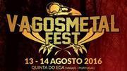 FESTIVAIS: Vagos Metal Fest