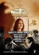 MÚSICA: Charlotte Joerges Quinteto - Concerto Alfama Jazz