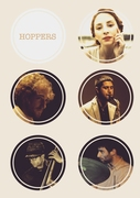 MÚSICA: Hoppers, Samba sem Fronteiras e Marta Ren & The Groovelvets