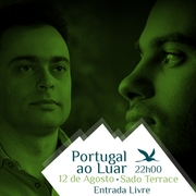 MÚSICA: Portugal ao Luar