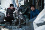 CINEMA: Star Trek – Para Além do Universo