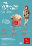 CRIANÇAS: Minúsculos: O Vale das Formigas (cinema infantil gratuito)