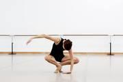 DANÇA: Quinze Bailarinos e Tempo Incerto