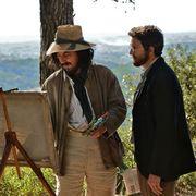 CINEMA: Cézanne e Eu