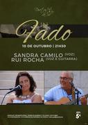 MÚSICA: Sandra Camilo & Rui Rocha - Concerto In Fado