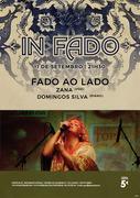 "MÚSICA: ""Fado ao Lado"" - Zana & Domingos Silva"