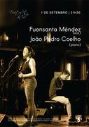 MÚSICA: Fuensanta Méndez & João Pedro Coelho