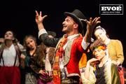 CURSOS: Formação de Actores e Teatro Físico