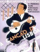EXPOSIÇÃO: 1ª Exposição de Cartazes do Cinema Português