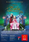 CRIANÇAS: Palácio de A Bela e o Monstro contribui para o Kastelo