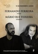 MÚSICA: Fernando Ferreira & Mário Rui Teixeira