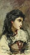 EXPOSIÇÕES: Um Olhar Real - Obra Artística da Rainha D. Maria Pia